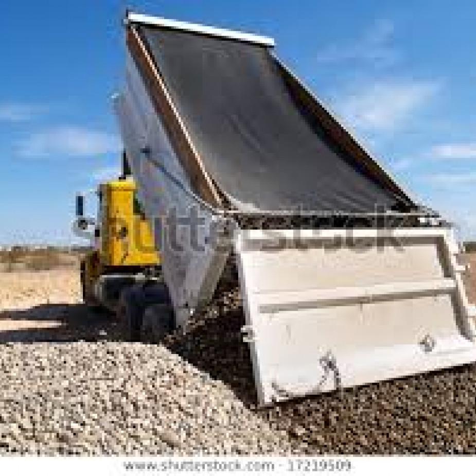 Skelbimo Žvyras, skalda, smėlis, gruntas, smėlis 8670 35036 nuotrauka