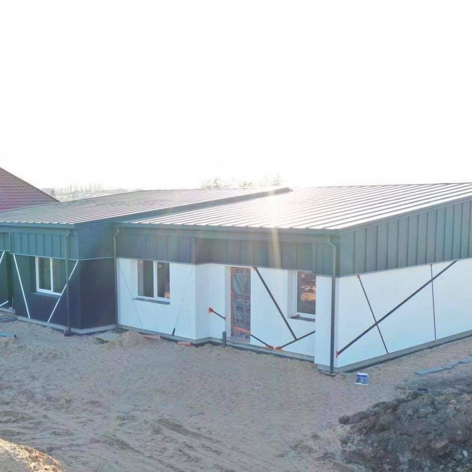 Skelbimo Šiaulių r. sav., Beržynė,  Sublokuotas namas nuotrauka