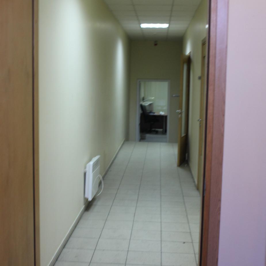 Skelbimo Šiauliai, Zokniai, Radviliškio g., Patalpos nuotrauka