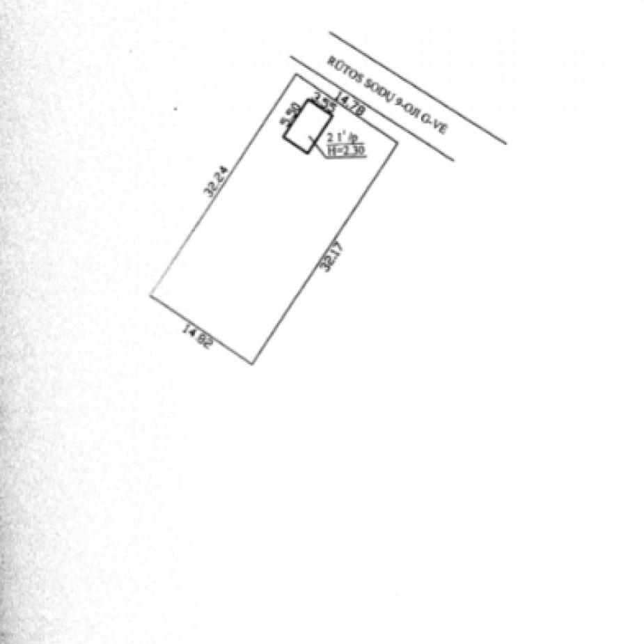 Skelbimo Šiauliai, Bačiūnai, Rūtos Sodų 9-oji g., Kita nuotrauka