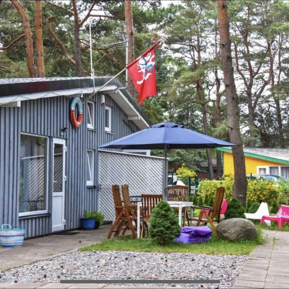 Skelbimo Pagalbinė darbuotoja Šventojoje: skubiai ieškoma darbuotoja poilsinių namelių ir aplinkos tvarkymui Šventojoje nuotrauka
