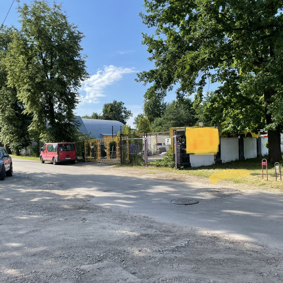 Skelbimo Šiauliai, Centras, Smėlio g., Sklypas nuotrauka