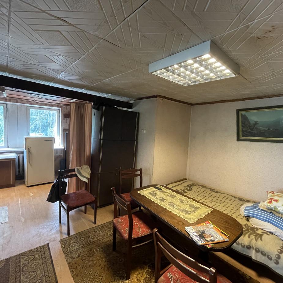Skelbimo Šiauliai, Bačiūnai, Lakštingalos Sodų 13-oji g., Sodo namas nuotrauka