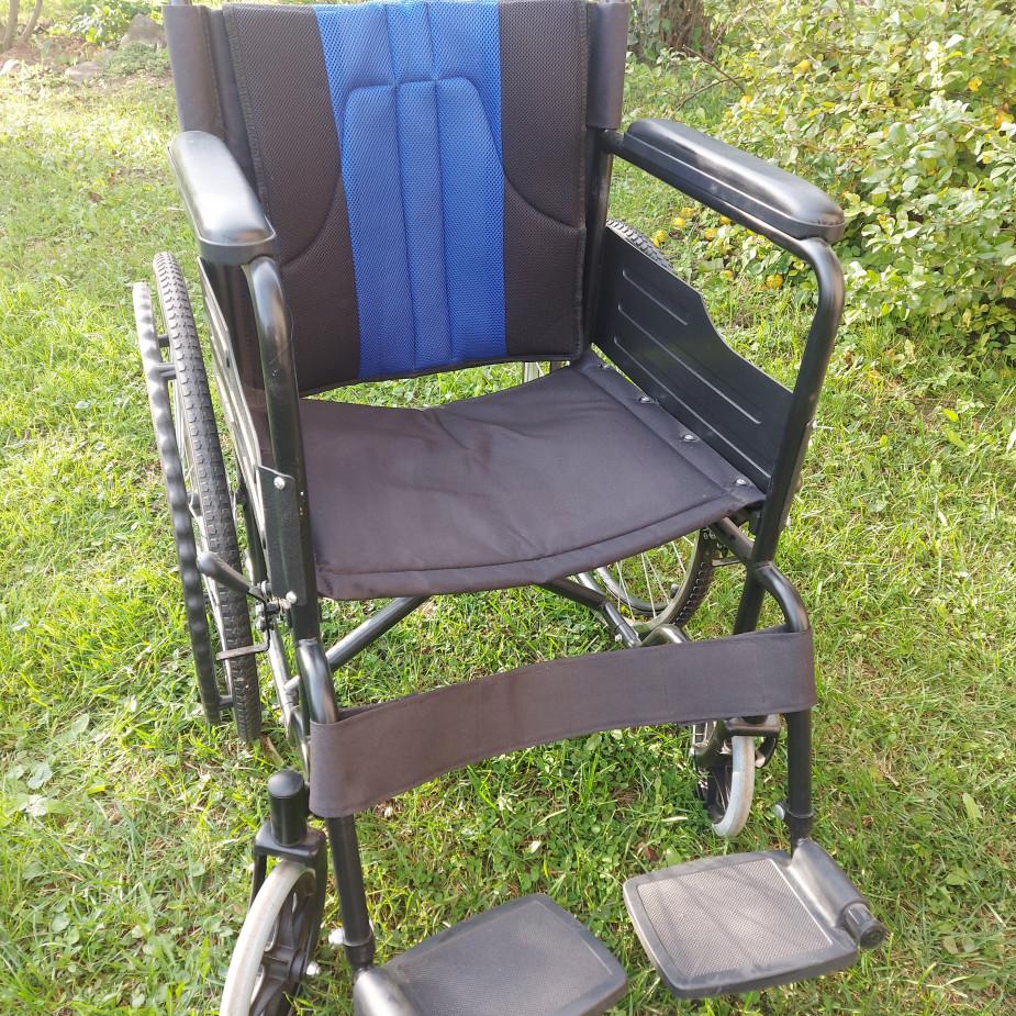 Skelbimo Neįgaliojo vežimėlis nuotrauka