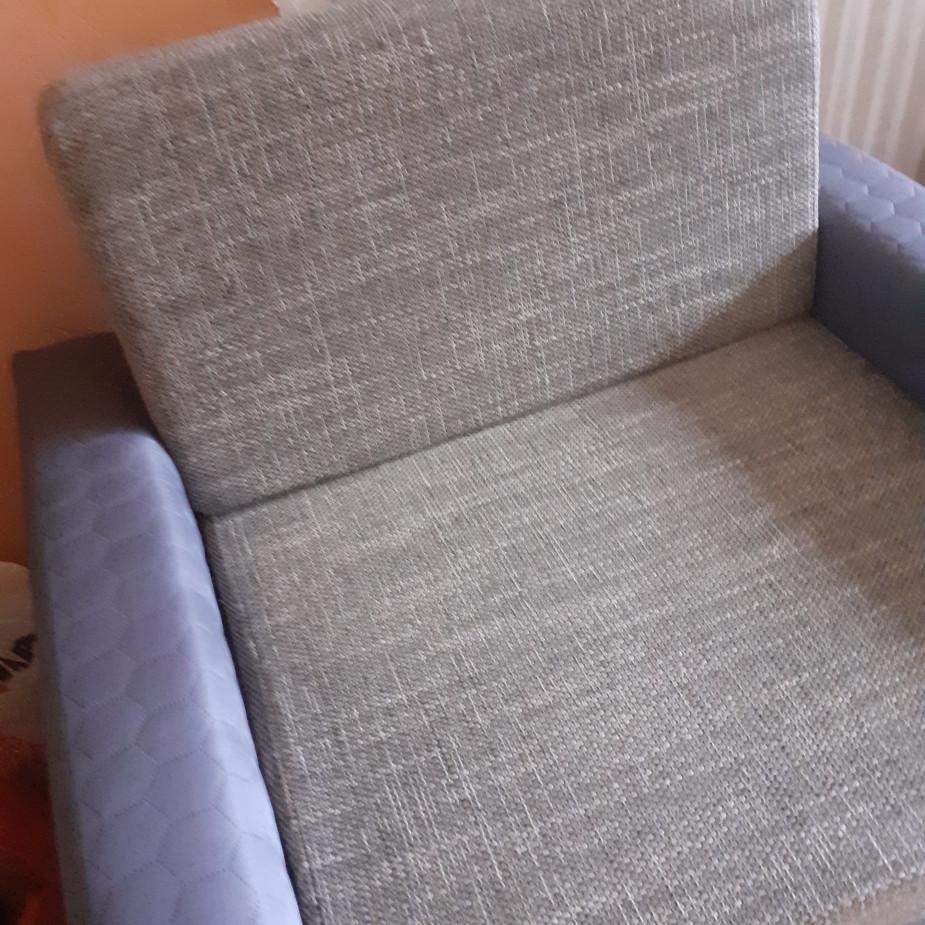 Skelbimo Miegami foteliai nuotrauka